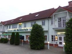 Hotel Am Meilenstein, Dunkelforth 3, 39307, Dunkelforth