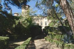 Château d'Agel Chambres d'hôtes, 6 Place du Château, 34210, Agel