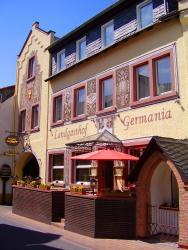 Landgasthof Germania, Hauptstraße 43, 65385, Rüdesheim am Rhein