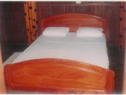 Hotel Germain - Ganvié Holiday Resort, Quariter Havè - Ganvié II - B.P. 180 Abomey-Calavi - Republic of BENIN,, Ganvié