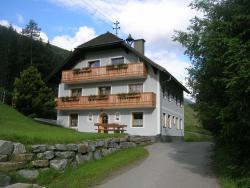 Ferienwohnung Aignerhof, Hemerach 15, 5583, Schellgaden