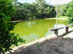 Fazenda Da Pedra, BR 040 km 660 - Zona Rural, 36345-000, Carandaí