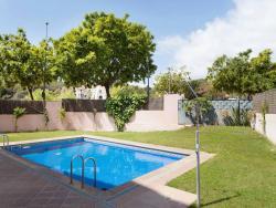 Apartamento en playa, Plaza Busquets 3, 2-2, 08360, Canet de Mar