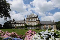 Château La Rametière, La Rametière - route de la Rametière - exit 36 Le Parc, 50870, Plomb