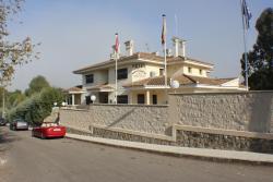 Hotel Las Nieves, Amapolas, 2 Urbanización Las Nieves, 45191, Las Nieves