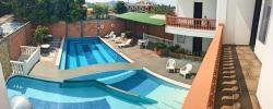 Monteverde Hotel, carrera 6 # 10-43 la dorada caldas, 175031, La Dorada