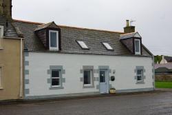 Seashore Cottage, 21 Stewart Street, AB56 5QT, Portgordon