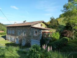 La Maison sous les Étoiles, Hierbettes, 43160, Sembadel