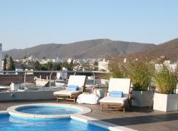 Ayres De Salta Hotel, Güemes 650, A4400BET, Salta