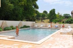 Grand Bleu Vacances – Résidence La Closerie, Avenue Jean Tassy, 30430, Barjac