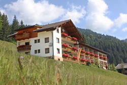 Alpenhof Strenge, Podlanig 10, 9652, Birnbaum