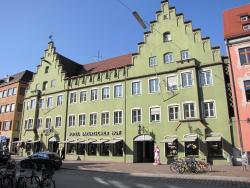 Bayerischer Hof, Untere Hauptstrasse 3, 85354, Freising