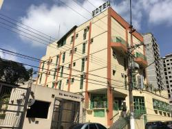 Trade Hotel Diadema, Rua São Pedro, 135, 09910-620, Diadema