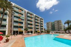Playa del Inglés Apartment, Avenida de Tirajana 4D, 35100, Playa del Ingles