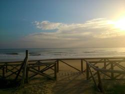 Hostal Playa Mazagon (El Remo), Av. Conquistadores, 123-124, 21130, Mazagón