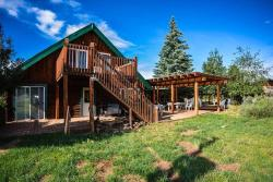 Moab Area Cabins, Various Locations in Moab, 84535, La Sal