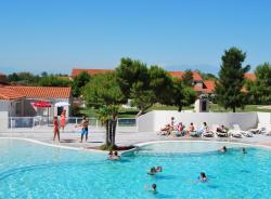 Grand Bleu Vacances – Résidence Le Mas de Torreilles, Bd de la Plage, 66440, Torreilles