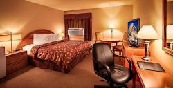 Norsemen Inn, 6505 48th Avenue, T4V 3K3, Camrose