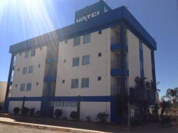 Sete Lagoas Residence Hotel, Rua Nestor Foscolo, 284, 35700-058, Sete Lagoas