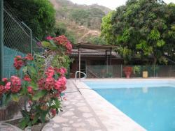 Hostel Finca La Gordita, Finca la Gordita km 22 Troncal Caribe via Santa Marta - Riohacha, 470001, Calabazo