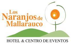 Hotel y Centro de Eventos Los Naranjos de Mallarauco, Fundo san ramon S/N° mallarauco, 9580000, Mallarauco