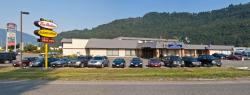 Best Western Rainbow Country Inn, 43971 Industrial Way, V2R 3A4, Chilliwack