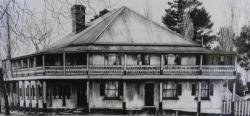 Tenterfield Lodge, 2 Manners Street, 2372, Tenterfield