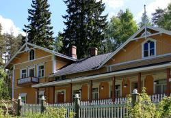 Putikon Hovi, Ylätalontie 47, 58550, Putikko
