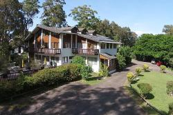Chalet Swisse Spa, 676 The Ridge Road, Surf Beach, 2536, Batemans Bay