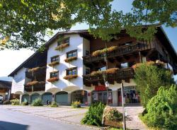 Haus Central, Dorf 38, 6345, Kössen