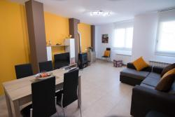 Apartament Bagà, Avinguda Districte Forestal, 1, 08695, Bagá