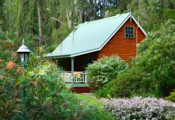 Riverglen Chalets, Carters Road, 6285, Margaret River