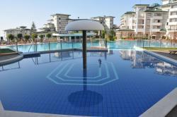 Emerald Resort Apartments CTS, 61 Macedonia Street, 8238, Ravda
