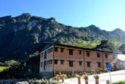 Hotel Termales del Ruiz, Nevado del Ruiz, Parque Nacional Natural los Nevados, Manizales, 176001, Termales