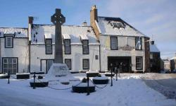 The Lomond Hills Hotel, High Street,, KY15 7EY, Freuchie