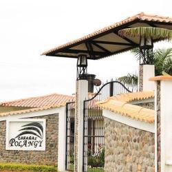 Cabañas Polangy, Km 9  Vereda la Vigia, Via Puerto Lopez, 500017, Apiay