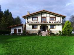 Casa Rural Ibarrondo Etxea, Camino Txirlone, 4A, 48120, Mungia