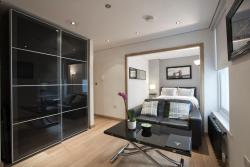 Apple Apartments St Pauls, 5 New Bridge Street, EC4V 6AB, London