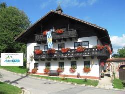 Gästehaus Haibach, Haibach 17, 94513, Schönberg
