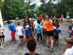 Camping San Blás, Monte San Blas, s/n, 12400, Segorbe