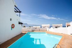 Faro de sardina Apartment, Urbanización Sau-Playa Canaria, 35469, Sardina