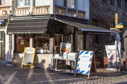 Jack's, Pensmarkt 1, 9000, Гент