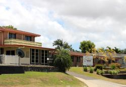 Motel Northview Mackay, 1 Phillip Street, North Mackay, 4740, Mackay