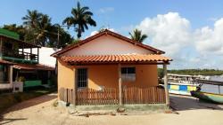 Casa na Ilha de Boipeba, Praia de Boipeba, S/N, 45420-000, Tacimirim