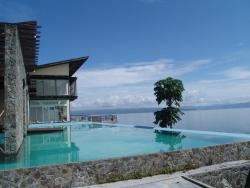 Tiara Bunga Hotel & Villa, Tiara Bunga Hotel & Villa, Jl. Tuktuk Tarabunga Desa Tarabunga, 22312, Balige