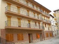 Apartamentos Turísticos Rosario, Baja 23-25, 44459, Camarena de la Sierra