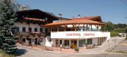 Camping Inntal, Dorf 100, 6210, Wiesing