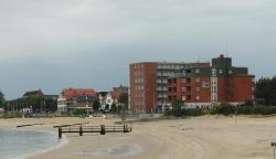 Strandhotel, Königstr. 1, 25938, Wyk auf Föhr