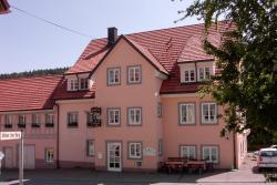 Gasthaus Kranz, Abt-Meister-Straße 35, 79780, Lausheim