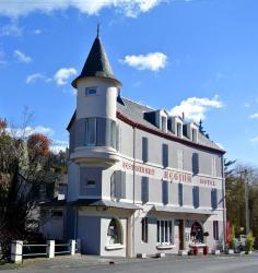 Hotel Regina, Le Bas Est, 63710, Saint-Nectaire